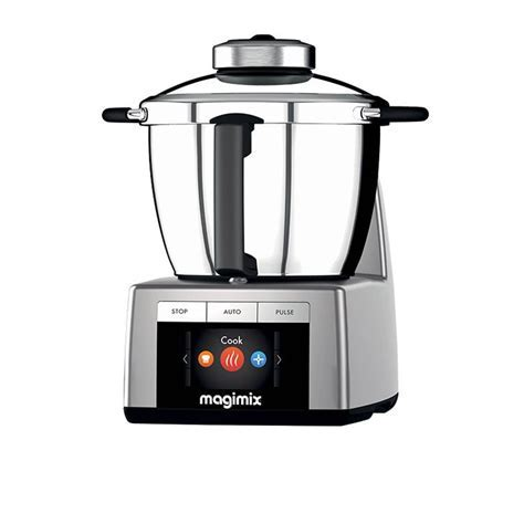 Magimix Cook Expert Chrome   Fast Shipping!