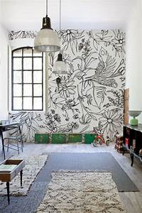 Best ideas about hand painted walls on