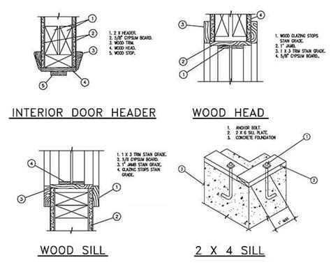 gambrel shed plans blueprints  barn style shed