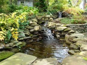 Backyard Landscaping Ideas Photo