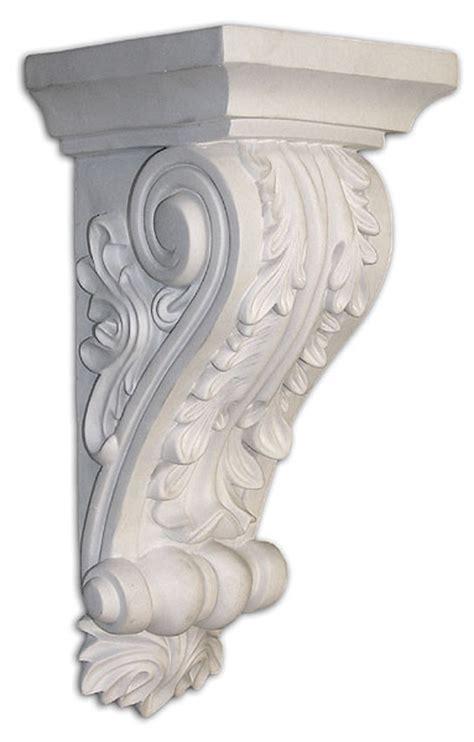 Foam Corbels by Corbel Polyurethane Decorative Fdccb 1055