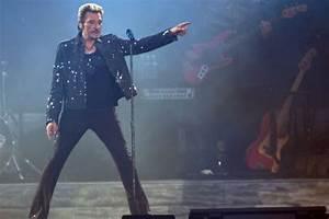 Johnny Hallyday Dmarre Sa Tourne Dans Un Climat Tendu