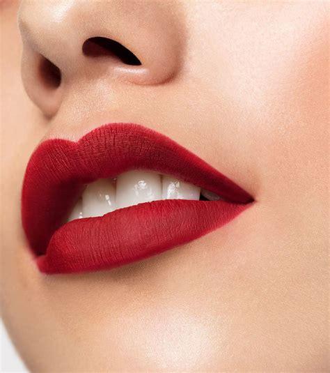 Comment appliquer son rouges à lèvres mat