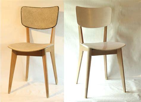 cuisine ancienne a renover chaises ées 50 esprit cabane idees creatives et ecologiques