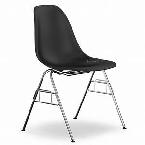 Eames Plastic Side Chair : vitra eames plastic side chair dss by charles ray eames 1950 designer furniture by ~ Bigdaddyawards.com Haus und Dekorationen