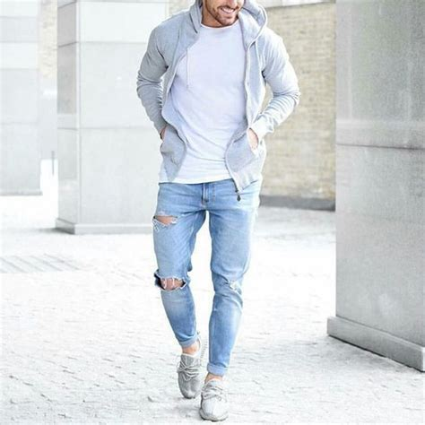 ripped for light blue 25 best ideas about light blue ripped on