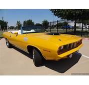 Nash Bridges' 1970 'Cuda For Sale  AmcarGuidecom