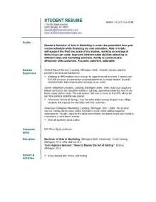 good resume objectives for entry level sales engineer resume template for college students free resume templates
