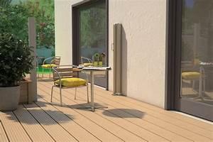 Balkon Oder Terrasse Unterschied : test sonstiges haustechnik hecht seitenmarkise f r terrasse oder balkon sehr gut ~ Whattoseeinmadrid.com Haus und Dekorationen