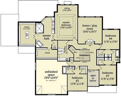 Two Story Floor Plan Awesome House Plans Two Story 12 2 Story House Floor Plans And Designs Smalltowndjs