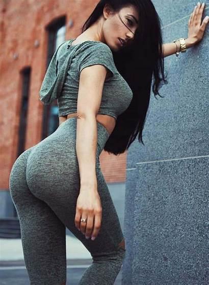 Grey Yoga Pants Smokin Dark Girlsinyogapants