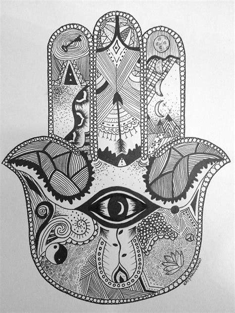 15 Best images about HAMSA Designs on Pinterest | Symbols tattoos, Symbols and Hands