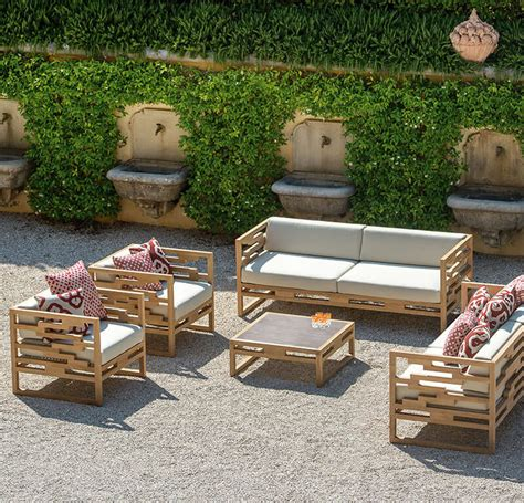 large sunbed sunbed kontiki emu outdoor furniture