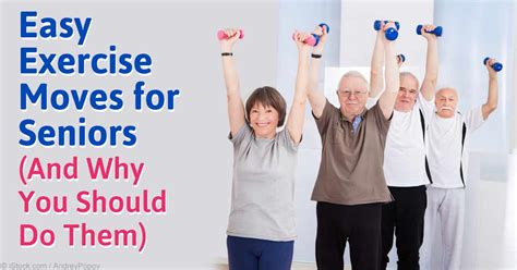 easy strength workouts for seniors