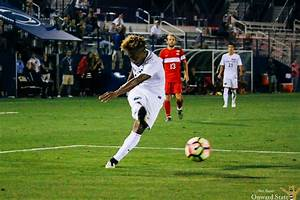 Men's Soccer Struggles With Michigan Attack In 2-0 Road ...