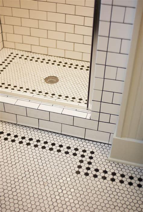 black tile bathroom ideas white bathroom with black and white mosaic tiles