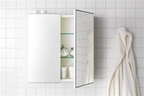 bathroom mirrors with storage ideas bathroom mirrors ikea