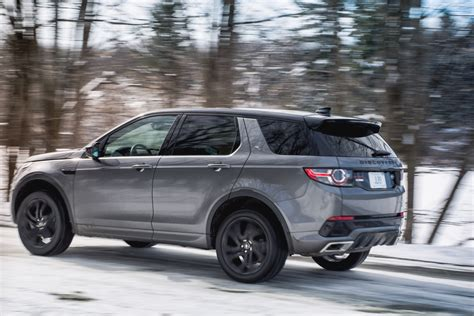 Land Rover Discovery Sport Modification by 2017 Land Rover Discovery Sport My How You Ve Changed