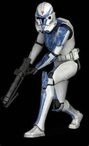 Star Wars Clone Trooper Dogma