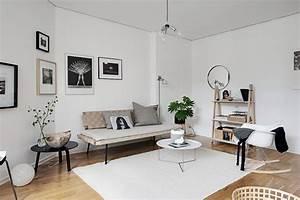 Déco Scandinave Blog : d coration studio scandinave ~ Melissatoandfro.com Idées de Décoration