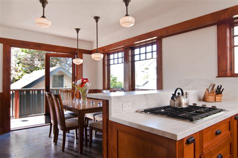 craftsman kitchen lighting delorme designs white