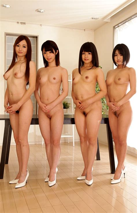 Hottest Asians Iii For The Love Of Asian Pussy Page 27