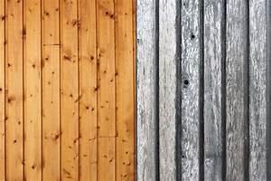 Holz Altern Lassen Grau : warum wird holz grau befestigungsfuchs blog ~ Lizthompson.info Haus und Dekorationen