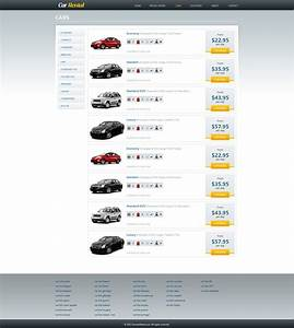 Auto Web : free car rental website template car rental template phpjabbers ~ Gottalentnigeria.com Avis de Voitures