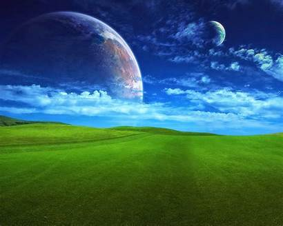 Sky Wallpapers Background Earth Backgrounds Desktop Nature