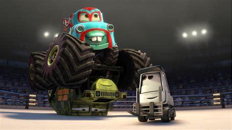mater monster truck videos monster truck mater pixar wiki fandom powered by wikia