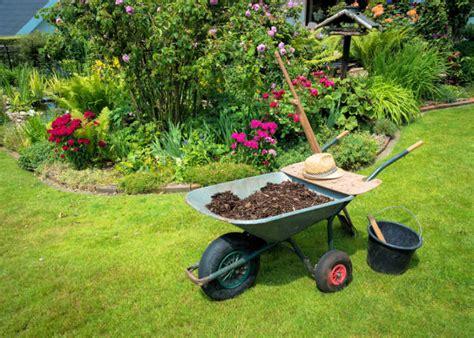 Kleiner Garten Ganz Groß Tipps Für Die Gartengestaltung