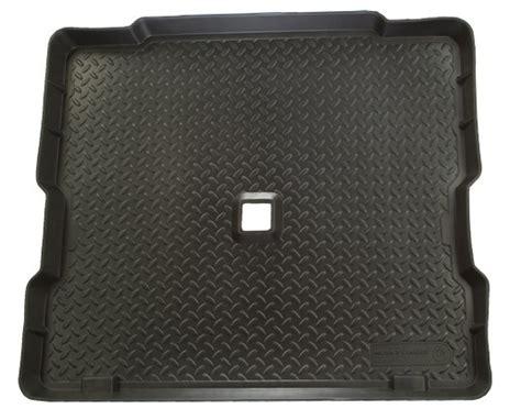 husky liners floor mats for jeep yj 1991 hl21751