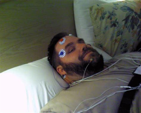 Sleep Study by What Can A Sleep Study Show