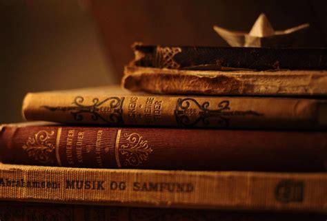 eski kitaplar neden guezel kokar