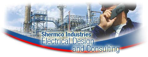 shermco industries electrical design  consulting