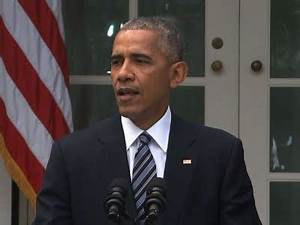 Obama Urges Unity, Respect on Day After Election - YouTube
