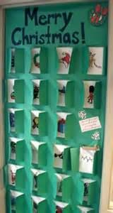 Halloween Classroom Door Decorating Contest by 25 Best Ideas About Christmas Classroom Door On Pinterest