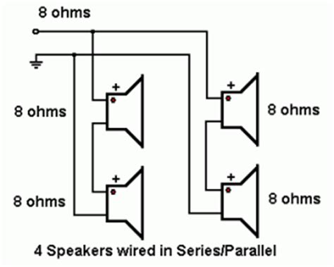 Subwoofer Wiring Diagrams National Auto Sound Security