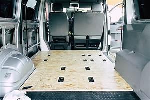 Wohnmobil Innenausbau Platten : vom transporter zum camper boden und untergrund take an advanture ~ Orissabook.com Haus und Dekorationen
