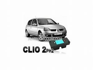 Clé Clio 2 : desactiver anti demarrage renault clio 2 2002 2006 ~ Dode.kayakingforconservation.com Idées de Décoration