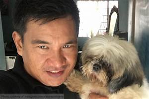 Cesar Apolinario talks about handling pets | NewsKo