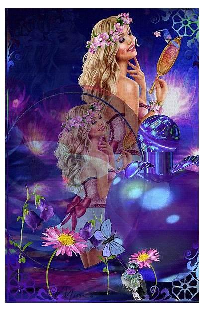3d Mimi Fantasy Animation Anime Princess Animated