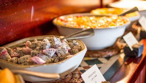 dubai cuisine dubai desert safaris getyourguide