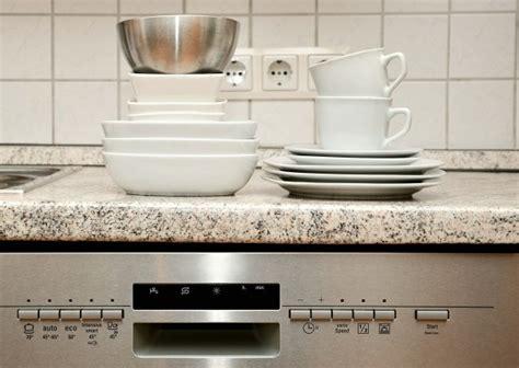 comment nettoyer votre lave vaisselle