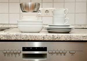 Comment Nettoyer Lave Vaisselle : comment nettoyer votre lave vaisselle ~ Melissatoandfro.com Idées de Décoration