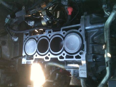 nissan altima engine failure  complaints