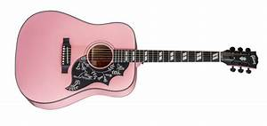 Gibson Acoustic Instruments