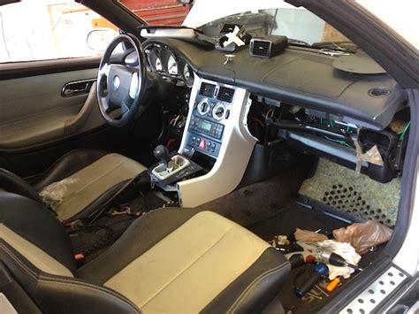 interior paint for cars mercedes slk painting interior plastic