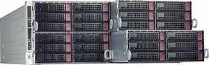 Fattwin U2122 Server Solutions