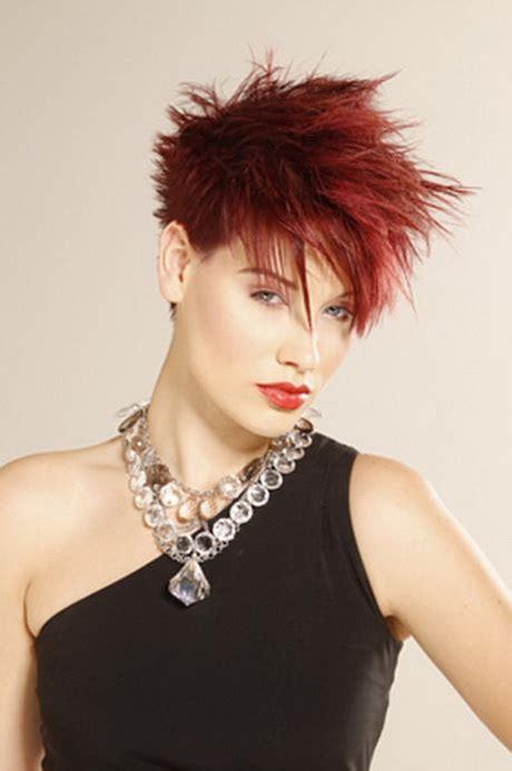 rote kurze haare